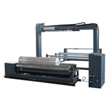 半自动纸卷包装机