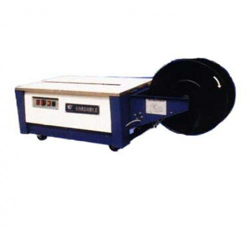 JD-A低台半自動打包機