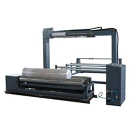 北京半自动纸卷包装机